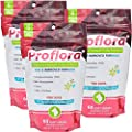3PACK Proflora Probiotic Soft Chews (180 Count) from Pet Health Solutions
