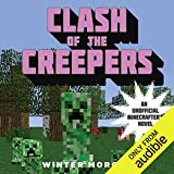 Bargain Audio Book - Clash of the Creepers