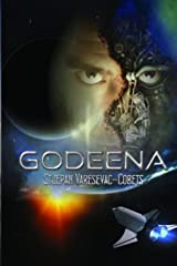 Godeena: SF Novel Paperback