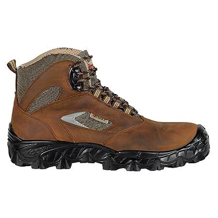 Cofra FW490-000.W46 Size 46 S3 SRC Kavir Safety Shoes - Brown   Amazon.co.uk  DIY   Tools ed3957e4564