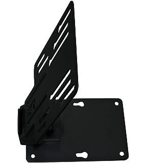 TV Deckenhalterung Unterbau Deckenhalterung Klappbar In Schwarz Bis 23 Zoll  Zbsp. Für Wohnmobil, Wohnwagen