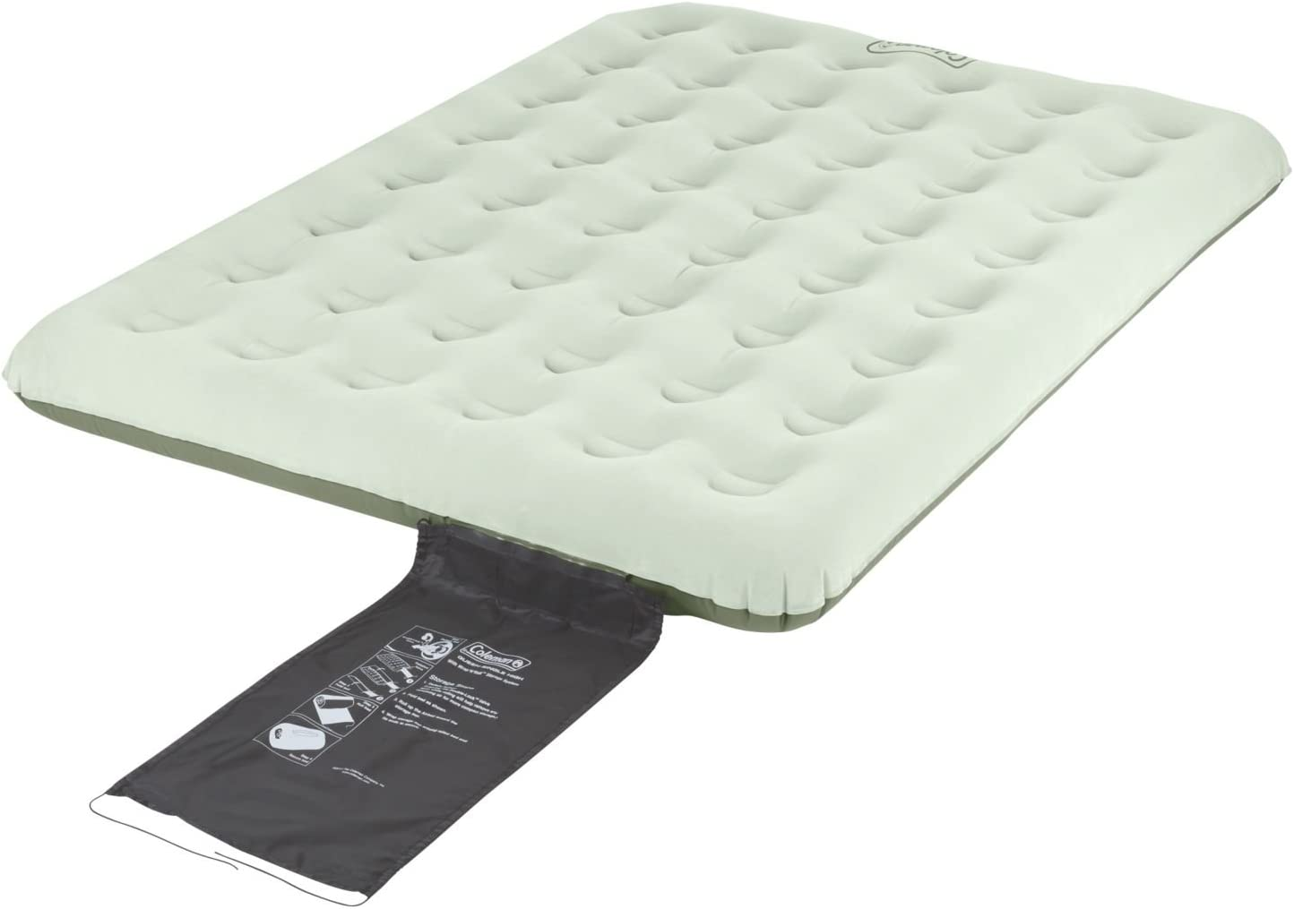 Coleman EasyStay Single-High Airbed