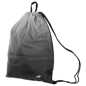 puma drawstring backpack