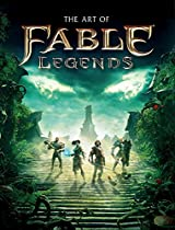 [BOOK] The Art of Fable Legends R.A.R