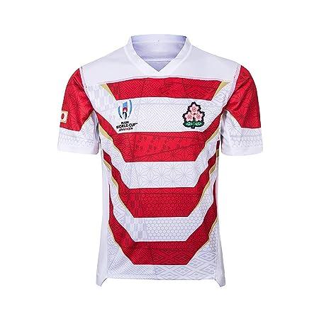 Copa Mundial De Rugby Camiseta del Equipo De Japón 2019 2018 ...