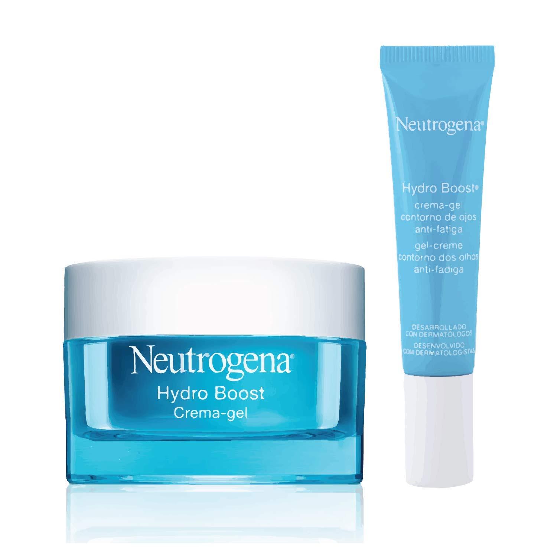 Neutrogena Hidratación Hydro Boost Crema Gel
