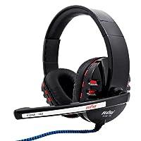 Fone de Ouvido Headset Gamer Feasso 160