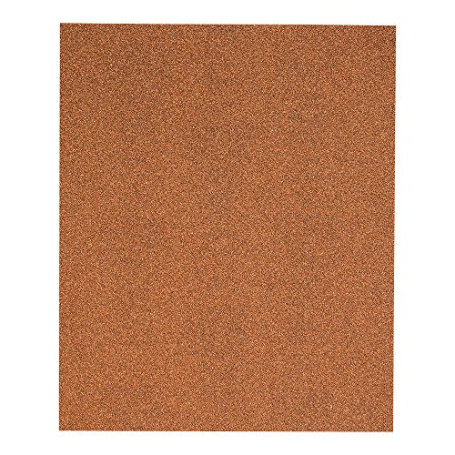Weight 50 Sheet - Mercer Industries 205080A Grit 80 A-Weight 9