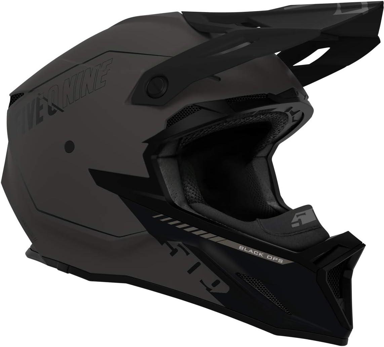 509 Altitude 2.0 Helmet - X-Small Black Ops San Ranking TOP14 Diego Mall
