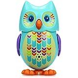Silverlit 银辉 知音系列 知音猫头鹰(湖蓝色)(SLVC883530CD00101)