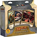 Magic the Gathering - Commander Deck - Heavenly Inferno