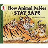 How Animal Babies Stay Safe: Let's Read and Find out Science - 1