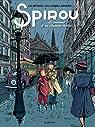 Spirou : Le journal d'un slumme kadei par Bravo