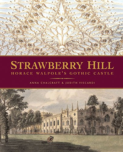 Strawberry Hill - 9