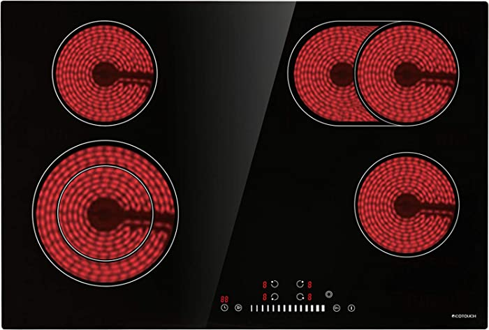 Top 10 Cooktop 4 Burners