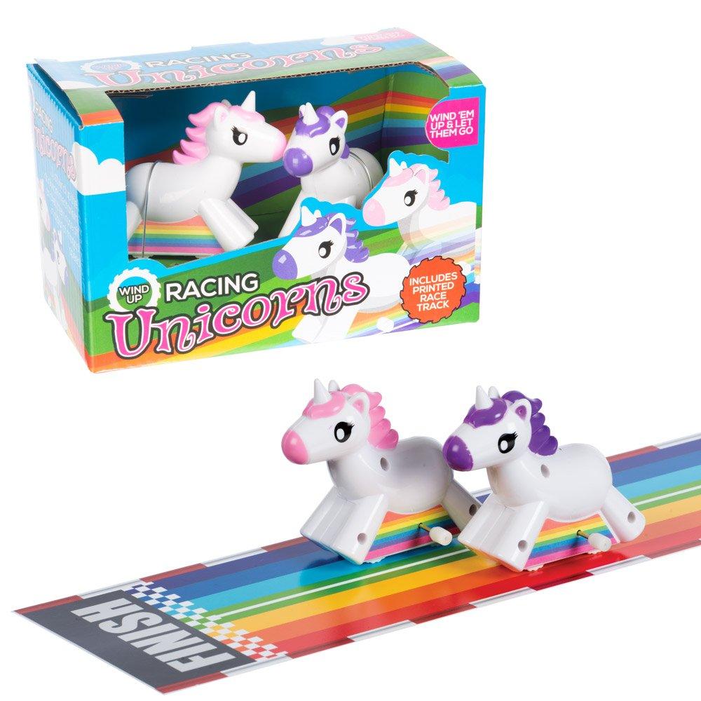 Funtime Gifts FU7400 Unicornio de Carreras