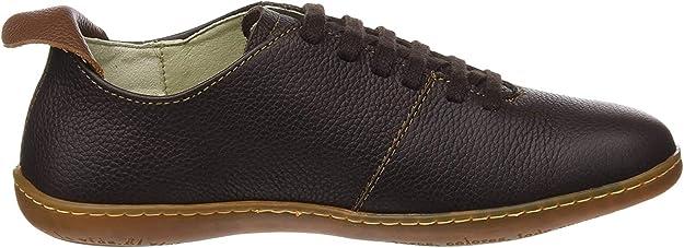 El Naturalista El Viajero, Zapatos de Cordones Derby Unisex Adulto
