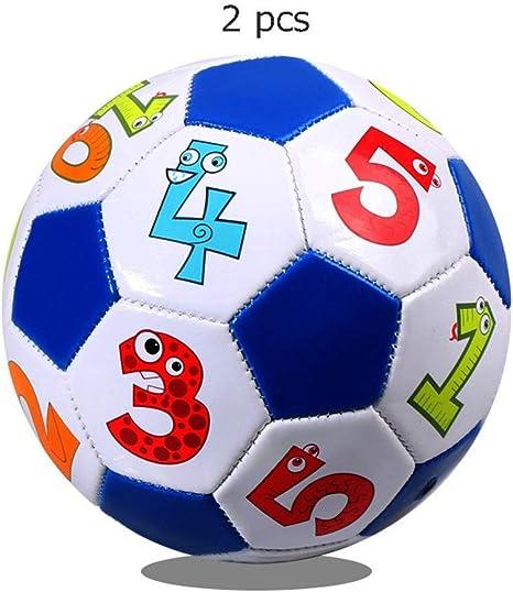 H.yina-Fitness Equipment Juguetes de fútbol duraderos para niños ...