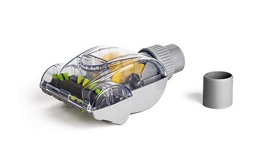 Green Label Cepillo Mini Turbo Universal para retirar Pelo de ...