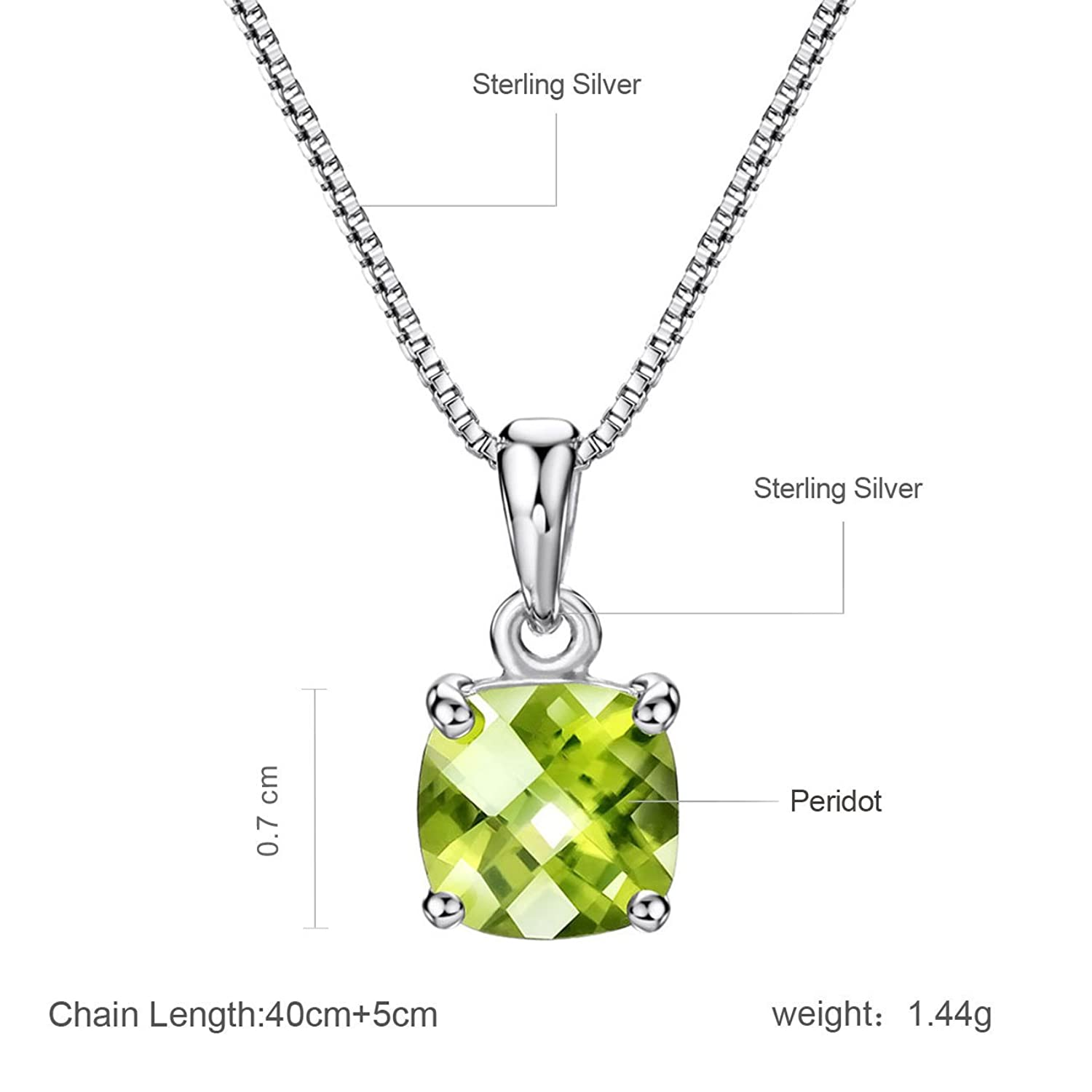 necklace august hlsk img birthstone products