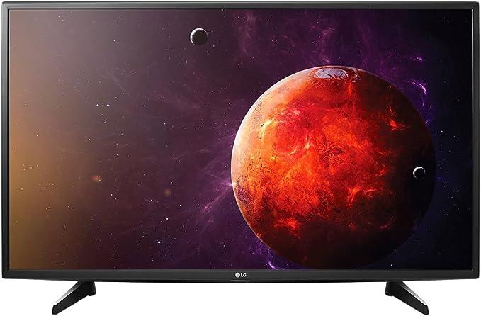 LG 43UH610V - TV de 43