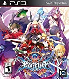 BlazBlue: Central Fiction - PlayStation 3