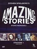 Amazing stories Stagione01Volume01