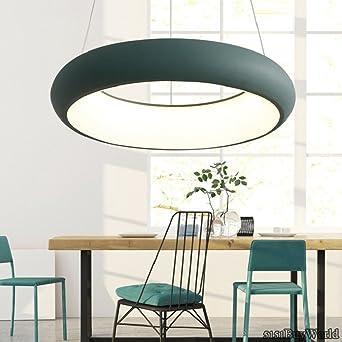 5151BuyWorld Schwarz Weiß Grün Grau Gold Küche Zimmer Moderne LED  Pendelleuchten Für Esszimmer Bar Wohnzimmer Hängen