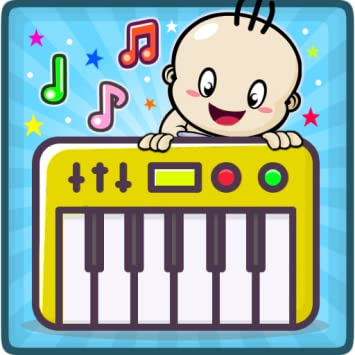 Kids Animal Piano Games & Songs - Musical Learning Game