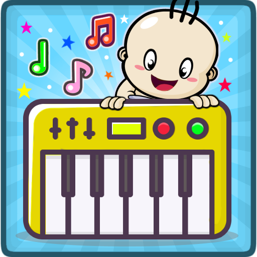 Kids Animal Piano Games   Songs   Musical Learning Game