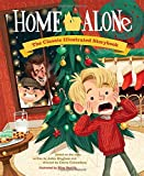 Home Alone: The Classic Illustrated Storybook (Pop Classic Picture Books)