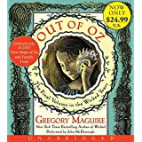 Out of Oz Low Price CD: Volume Four in the Wicked Years (Wicked Years, 4)