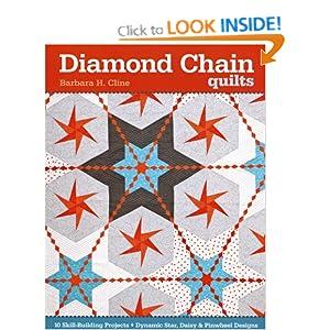 Diamond Chain Quilts