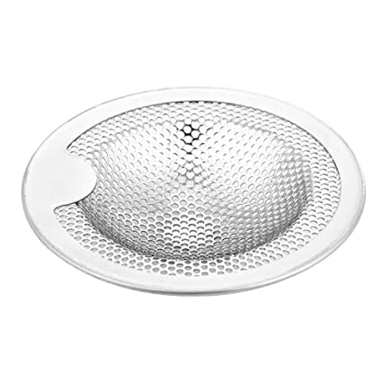 Bath Tub Hair Catcher Stopper Trap Shower Basin Hole Plug Strainer Filter  FU