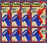 vintage toy guns - JA-RU Vintage Potato Shooter Bundle Pack