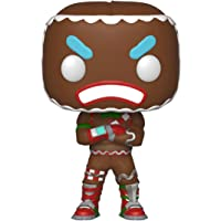 Funko 34880 POP! Vinyl: Fortnite: Merry Marauder Multi