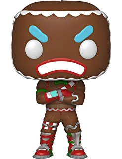 Funko Pop Figura de Vinilo Rex Fortnite, Multicolor (34957 ...