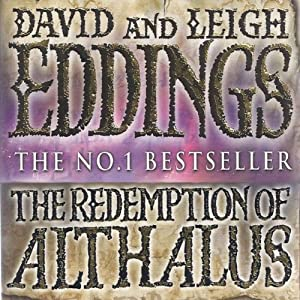The Redemption of Althalus Hörbuch