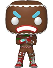 Funko Pop: Fortnite: Merry Marauder, 34880
