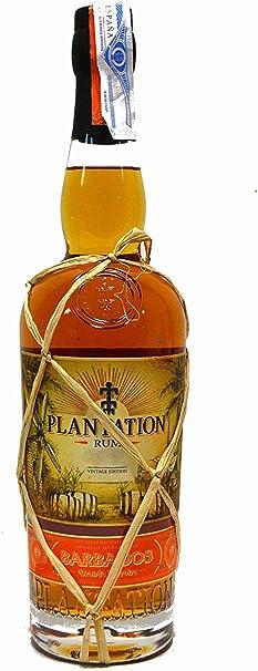 Plantation Ron Barbados - 700 ml