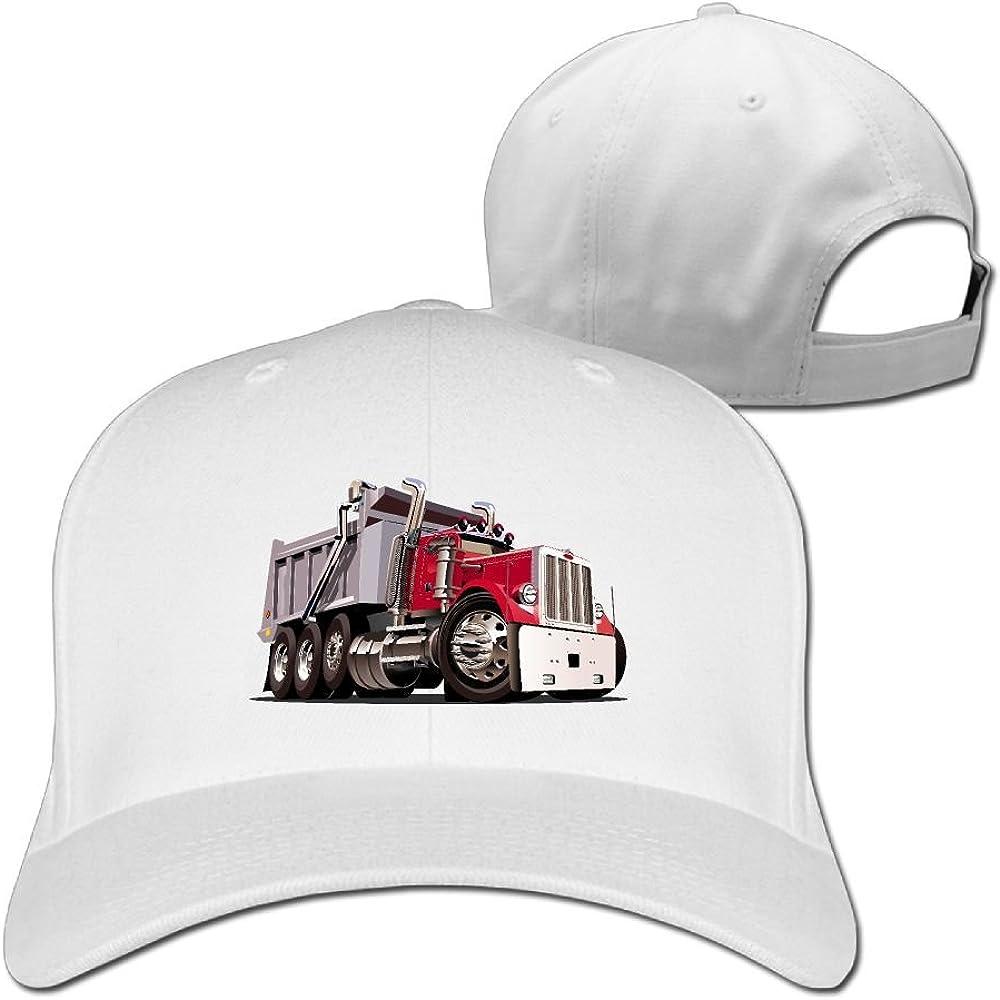 WellShopping Tennessee Flag Element Design Designer Trucker Cap Peaked Hat Unisex Baseball Hats