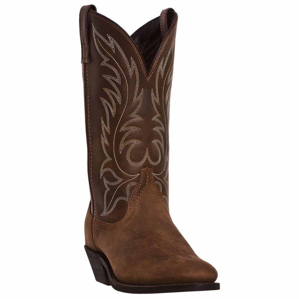 Laredo Kadi Boot B00F0TOANO 8 B(M) US|Brown