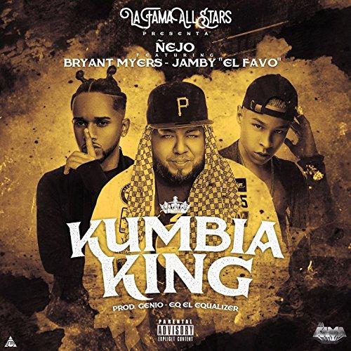 ... Kumbia King [Explicit]