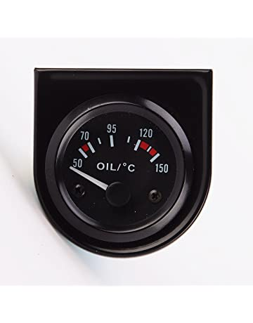 Ferguson TE20 TEA20 TED20 TEA TED Tractor Water temperature /& Oil pressure gauge