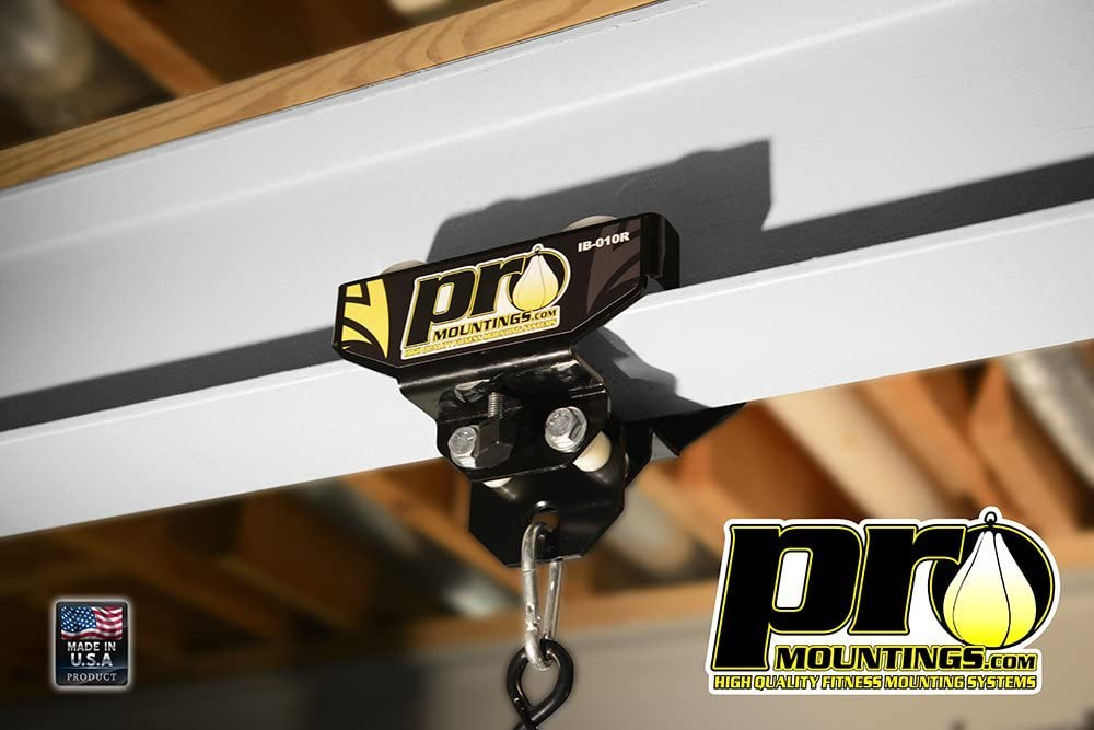 """NEW PRO MOUNTING FOR SHADOWBOX IBEAM ROLLER MOUNT 4/"""" beam C4"""