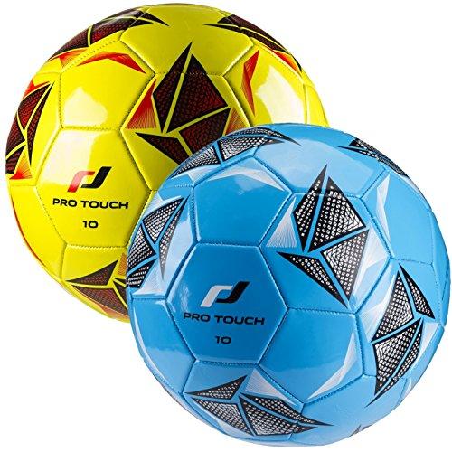Pro Touch Fußball Force 10 – Balón de fútbol. Unisex Adulto