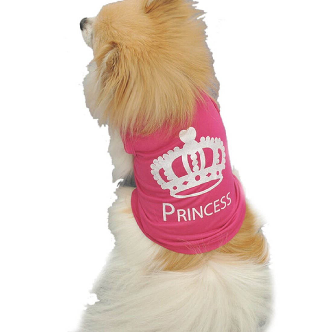 Inception Pro Infinite Costume - Stampa - Princess - Principessa - Cane ( S )