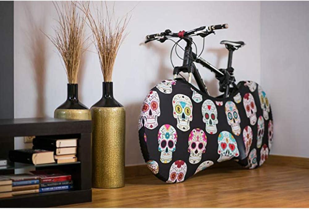 F-spinbike Indoor Bike Schutz Fits 99/% Aller Erwachsenen Fahrr/äder Der Beste L/ösung zu halten B/öden und W/ände