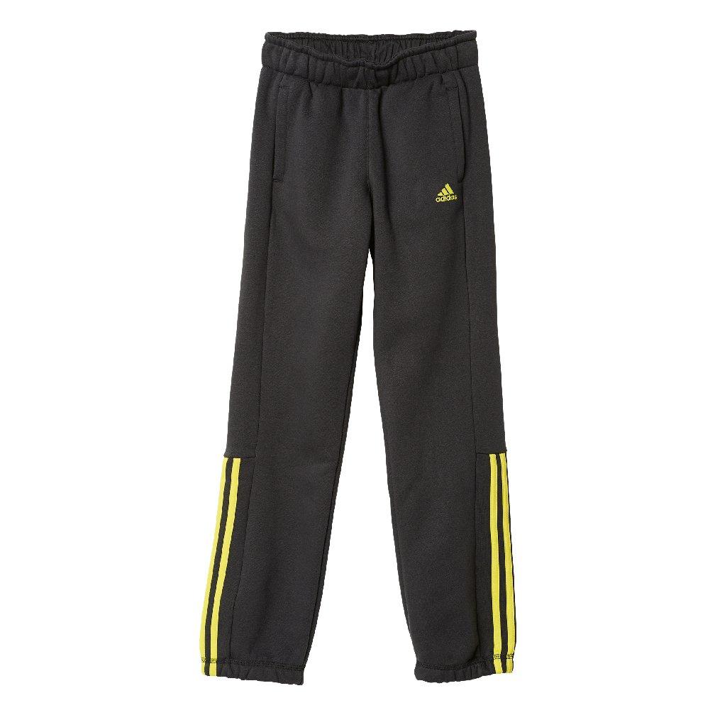 Adidas Essentials 3Strisce Pantaloni da Jogging Ragazzo AB602