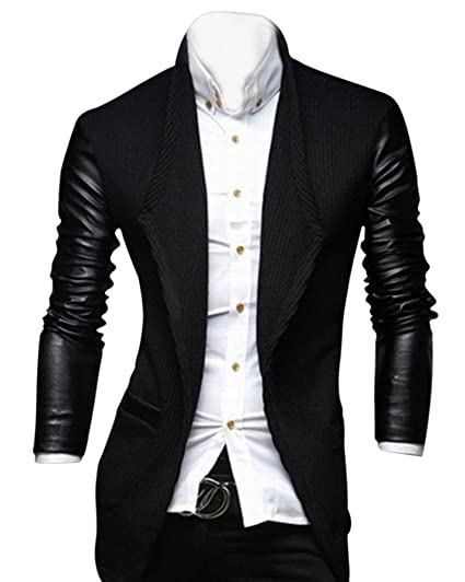 Coupe vent long homme